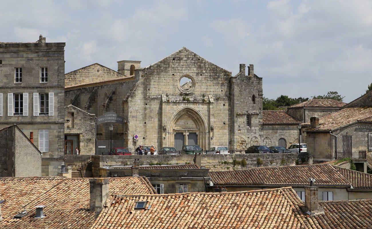 010 Saint Emilion